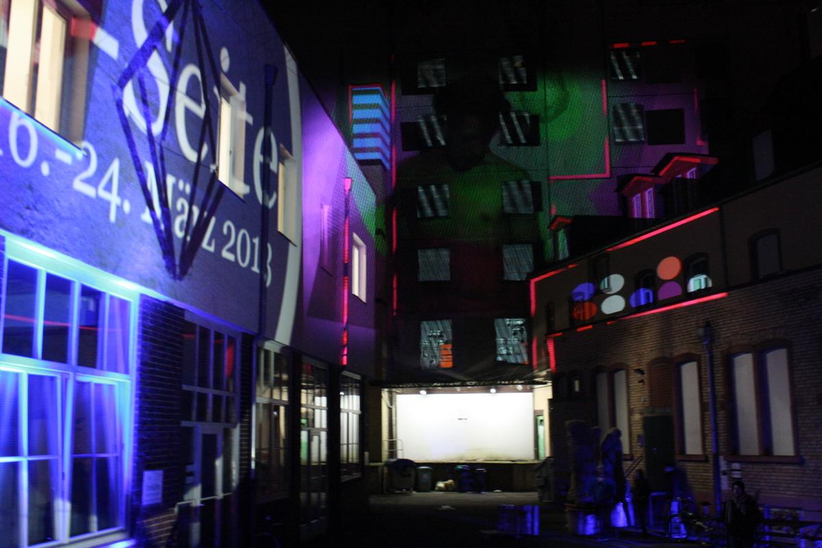 20.-24.3.2013 - B-Seite Jetztkultur [Mannheim]