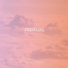 10.5.2013 - Freiflug