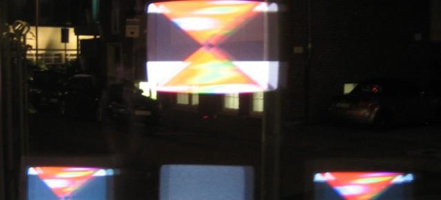 Dreieckiger Raum (Rückkopplung 3)