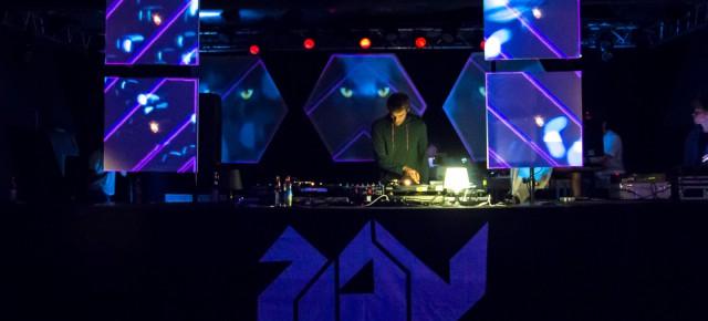 6.12.2014 - play! feat. undo + vj-lab special [Erlangen]