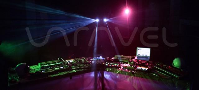 UNRAVEL Live - Teaser