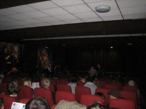 6.2.2008 – Filmpremiere: Visuelle Anthropologie