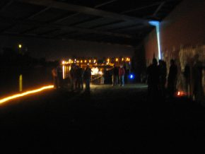23.8.2008 – Basskanal [Münster]