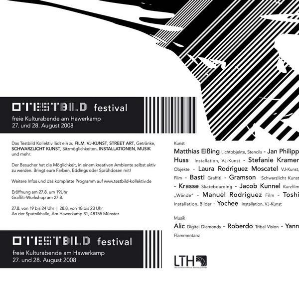 testbild festival