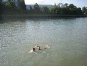 20.6.2009 - Basskanal No. 2 [Münster]