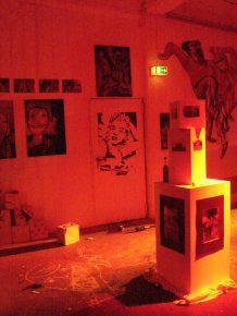 21.8.2009 - Bassmania [Münster]