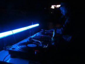 11.9.2009 - Basskanal Nr. 3 [Münster]