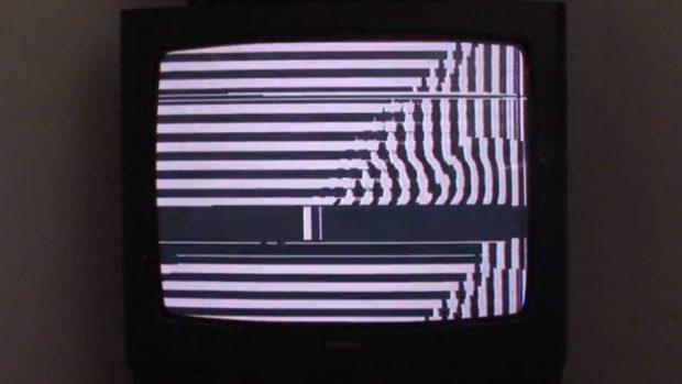 extern-orion Videoinstallation