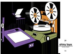 23. + 24.9.2011 - SHINY TOYS Festival [Mühlheim]