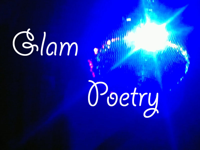 22.11.2011 - Glam Poetry [Soest]