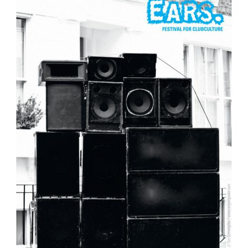 15.-18.2.2012 - Eyes and Ears Festival