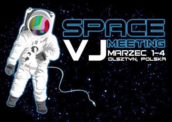 1.-4.3.2012 - Space VJ Meeting [Olsztyn, Polen]