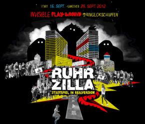 22.9.2012 - RUHRZILLA [Mülheim a. d. Ruhr]