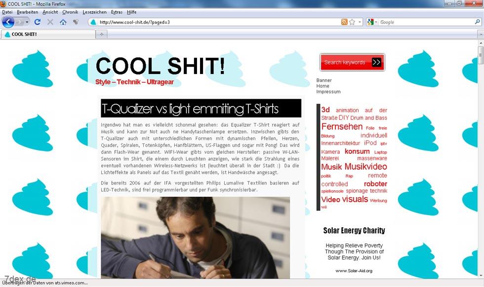cool-shit.de
