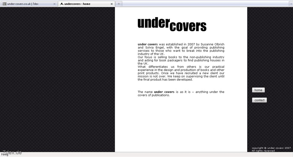 under-covers.co.uk