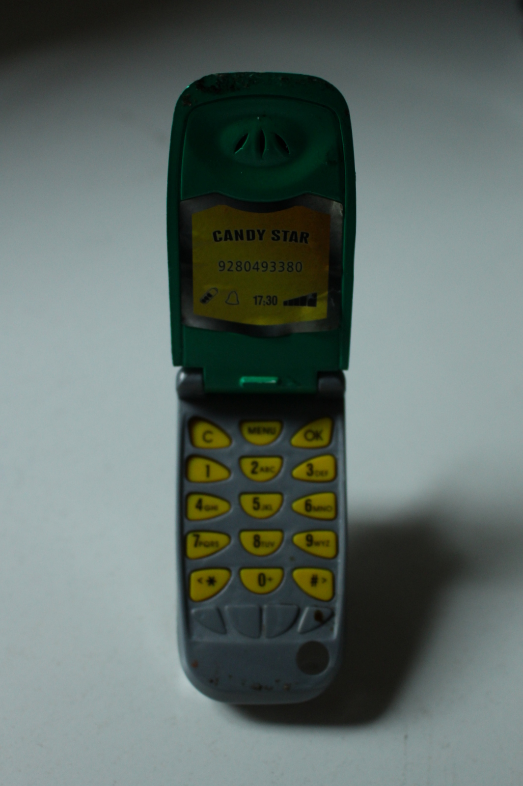Candy Star - Neues Handy (2013)