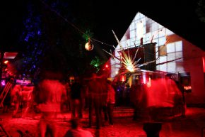 16.-17.8.2013 Lärmschutz Festival