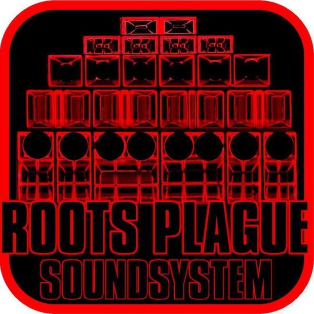 Roots Plague Logo