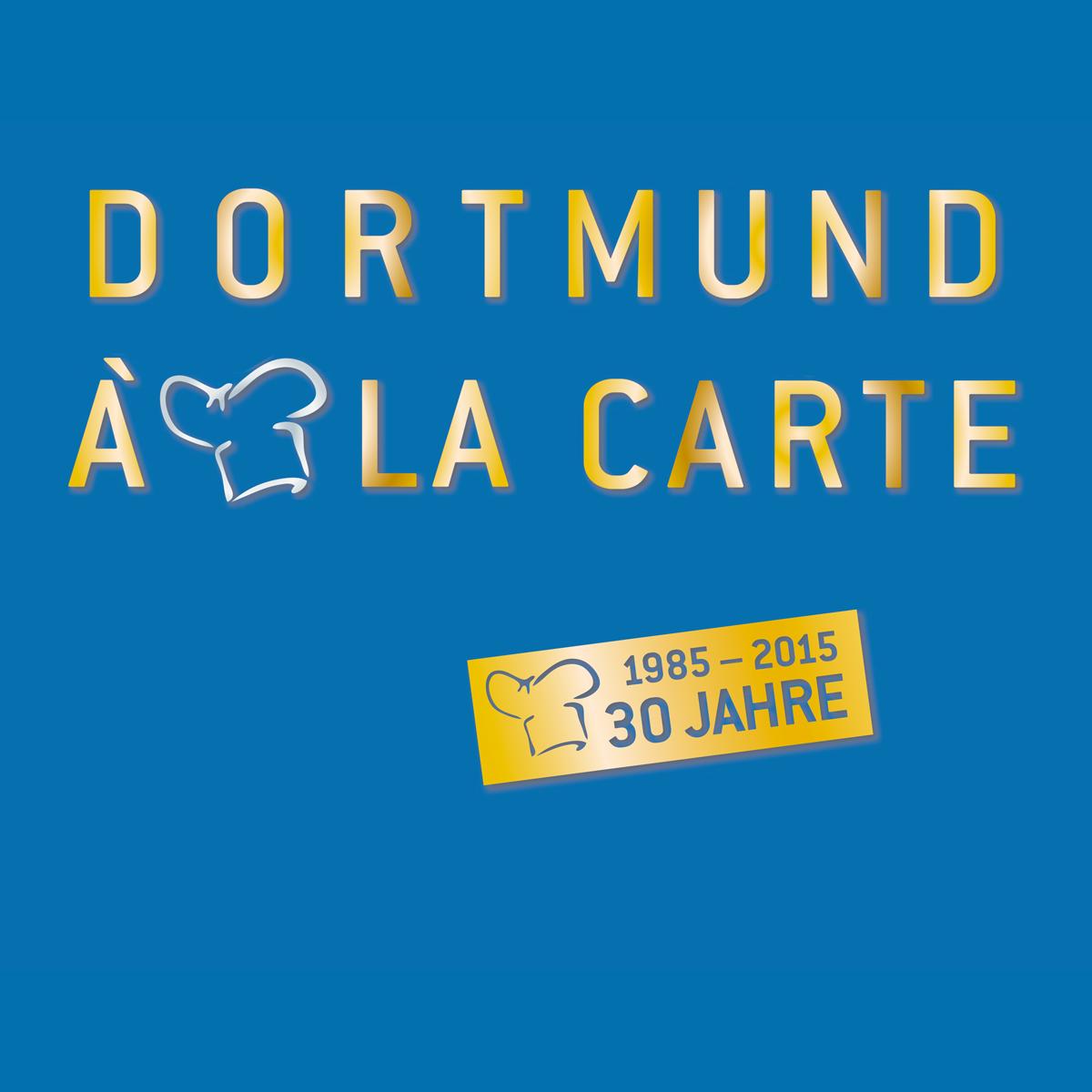 24.-27.6.2015 - Dortmund à la Carte [Dortmund]