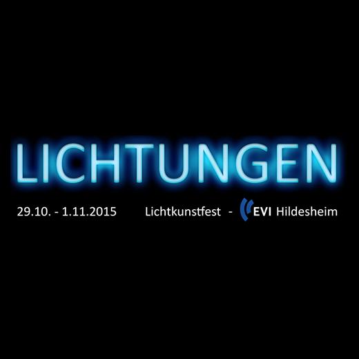 29.10. - 1.11.2015 - Traceland @ Lichtungen [Hildesheim]