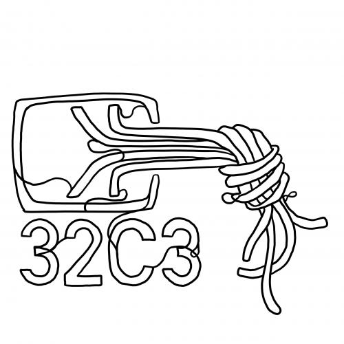 Traceland beim 32c3