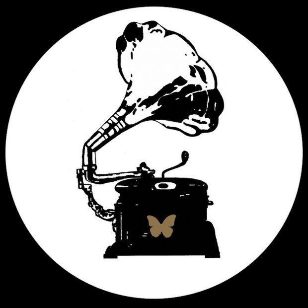 Soundnomaden Electro Swing Logo