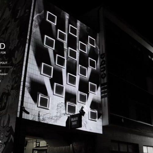 CTWD - Projection Mapping Show zum 30-jährigen Cuba-Jubiläum