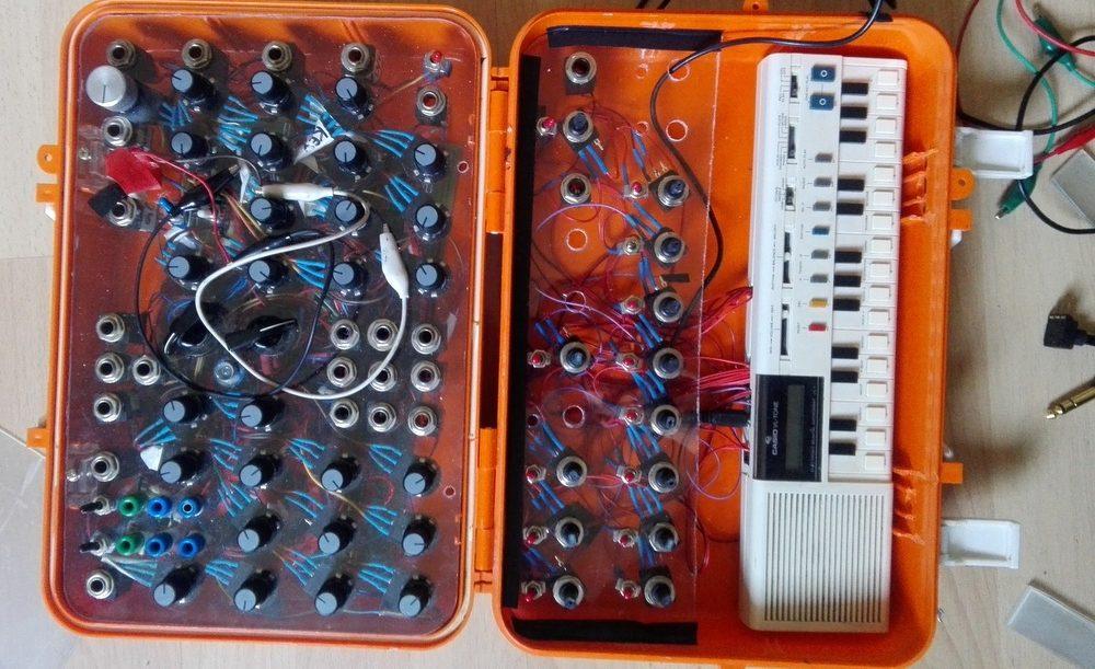 Casio VL Tone + Simplesizer