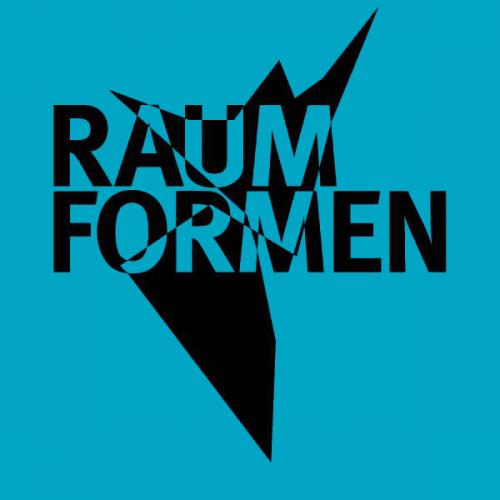 RAUMFORMEN #6