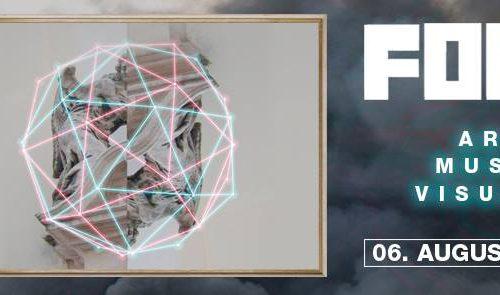 6.8.2016 - Form im Club Favela