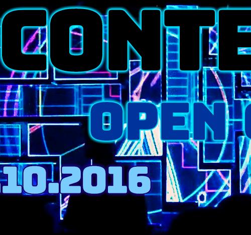 15.10.2016 – Signal Festival VJ BATTLE [Prag, CZ]