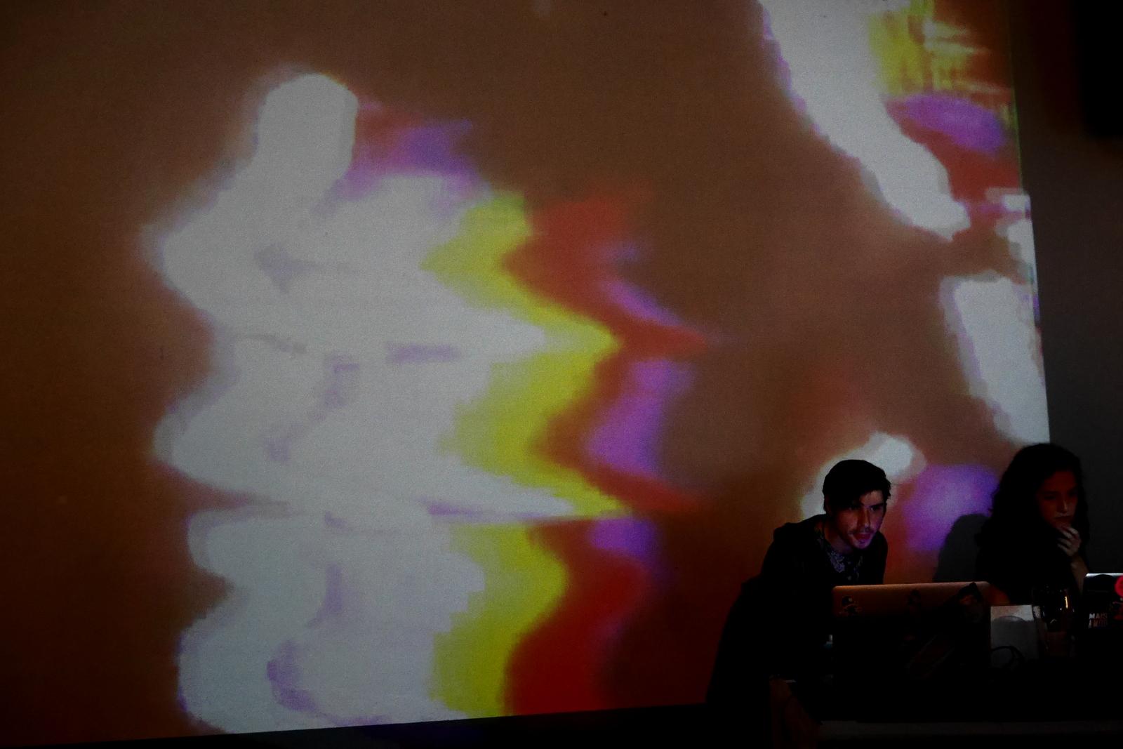 13.10.2016 - Signal Festival: BYOB Prague 2016 [Prag, CZ]