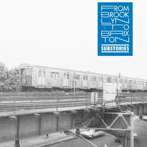 4.3.2017 – Substories – from Brooklyn to Brixton [Münster]