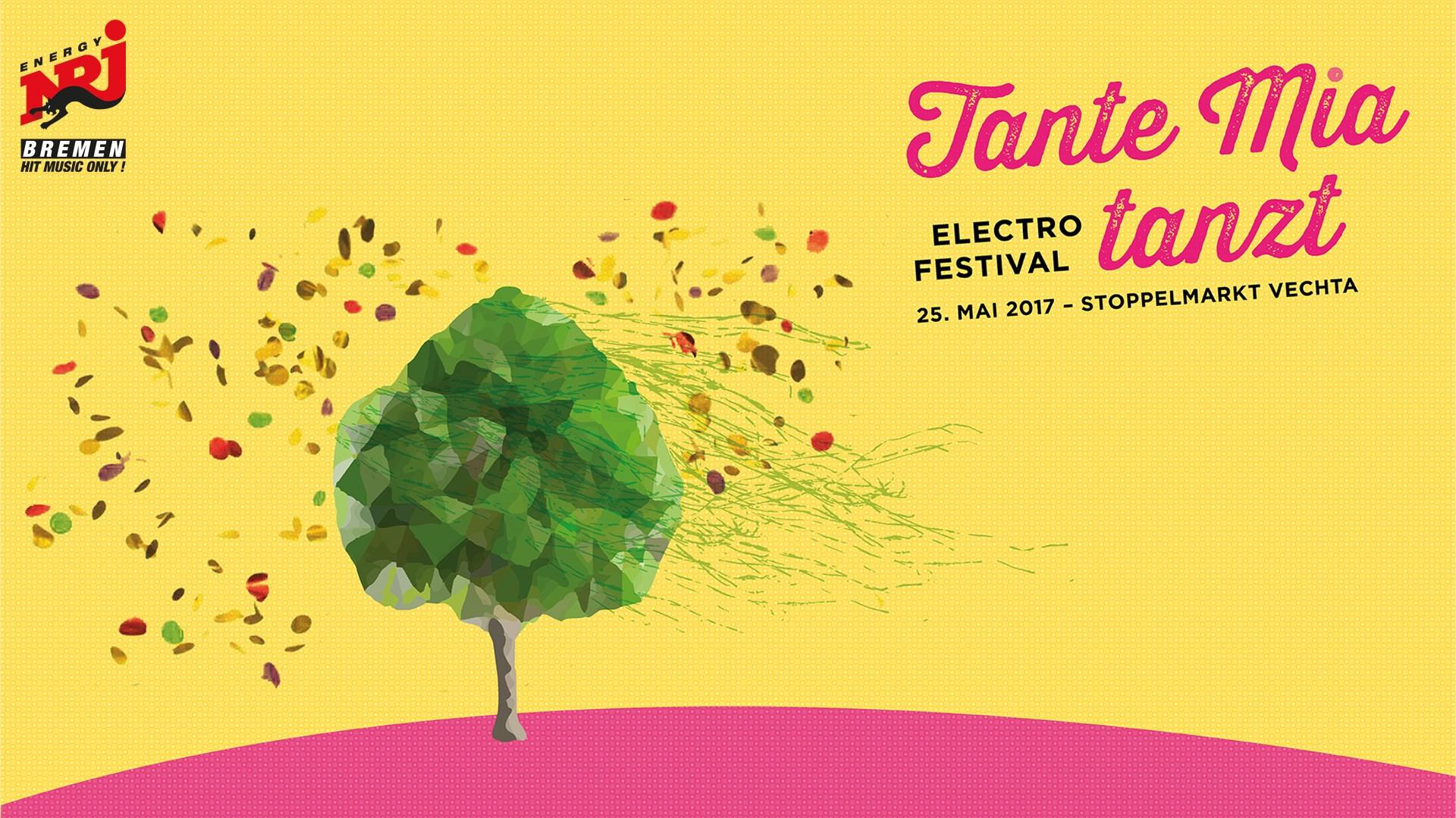 25.5.2017 - Tante Mia Tanzt Festival [Vechta]