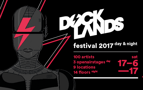 17.6.2017 - Docklands Festival [Münster]