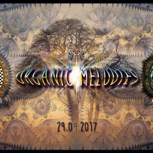 "29.9.2017 - Café Karma meets Own Spirit ""Organic Melodies"" [Münster]"