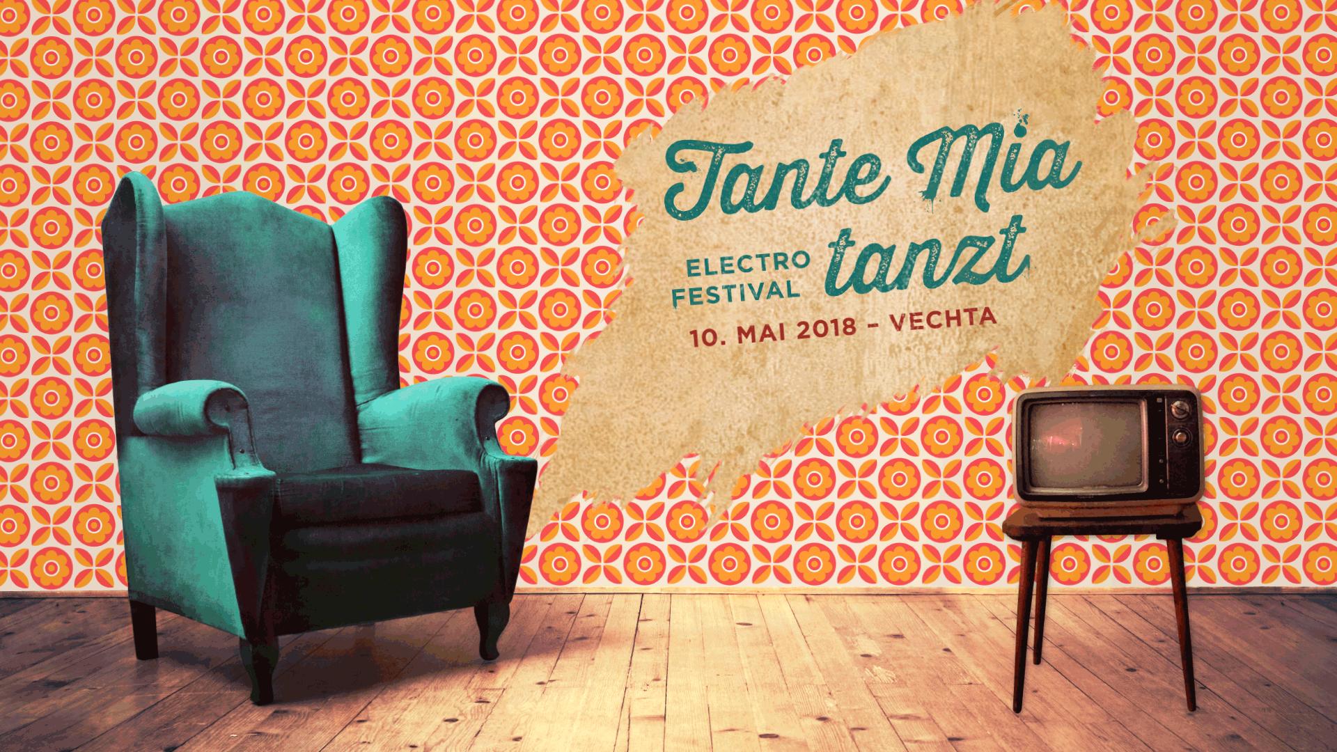 10.5.2018 - Tante Mia Tanzt [Vechta]