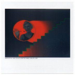 Video Prints II - Portraits