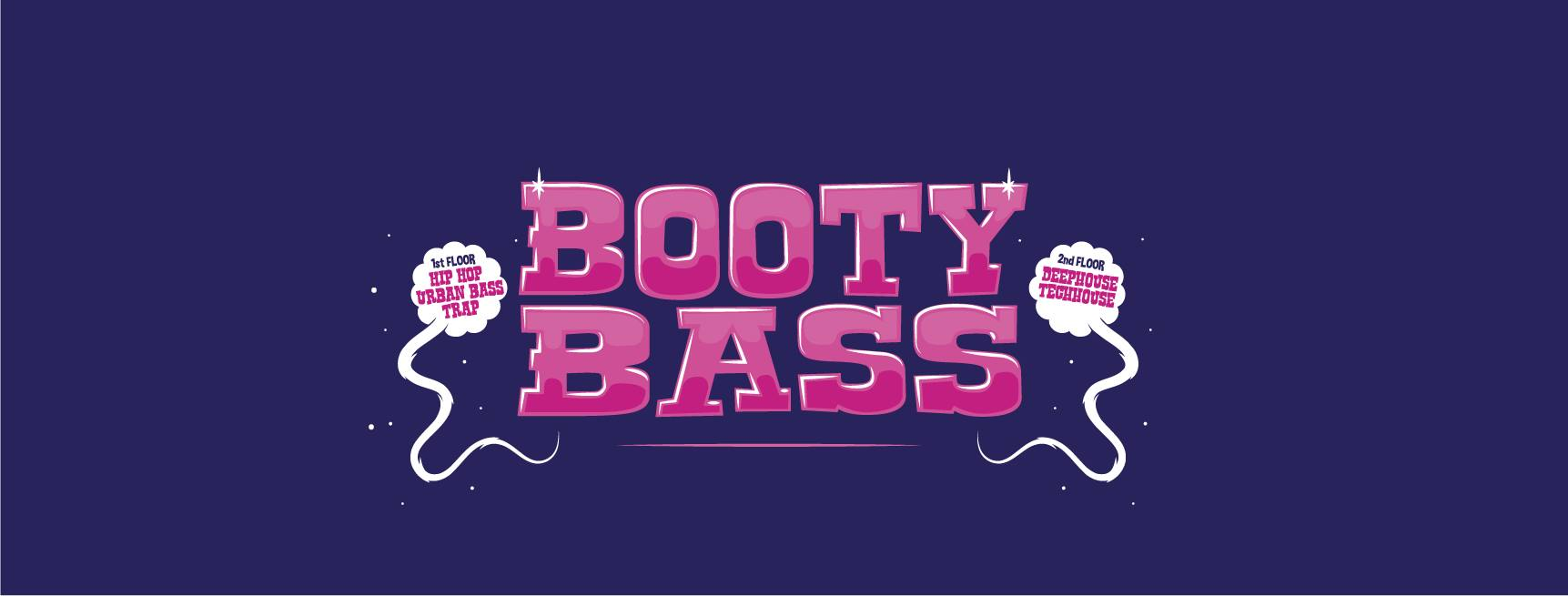 19.1.2019 - Booty Bass [Münster]
